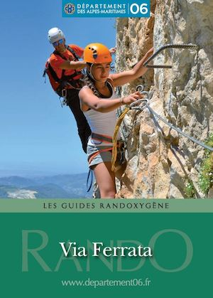 RANDOXYGENE VIA FERRATA